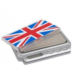 Great Britain Scales NTR-100T 100gr x 0,01gr