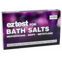 EZ Test Bath Salt Kit 10-pack